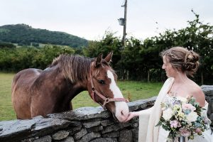 new house farm wedding photography cumbria the lake district